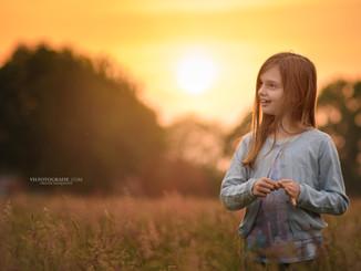 Golden hour fotografie
