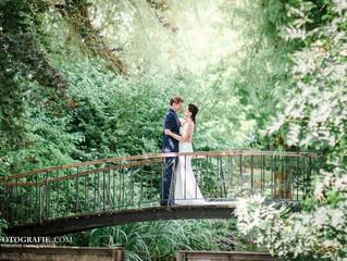 Huwelijksfotografie in Duffel