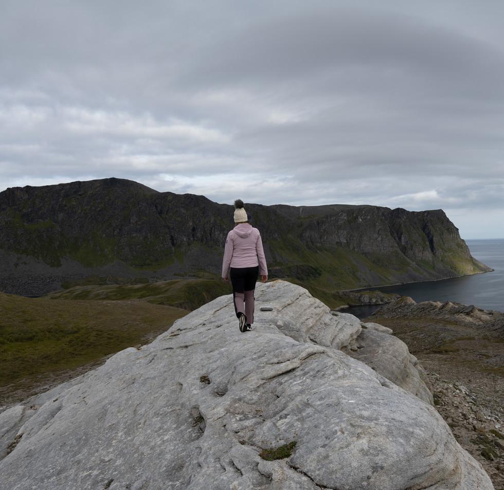Mot Duksfjorden