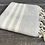 Thumbnail: Marmara Striped Wool Throw