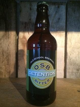Detention 12 Bottle Case
