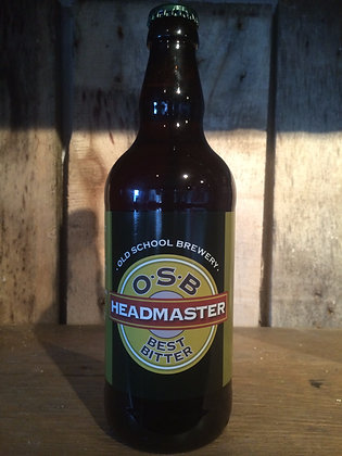 Headmaster 12 Bottle Case