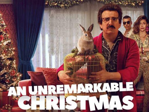 An Unremarkable Christmas Netflix Film Review