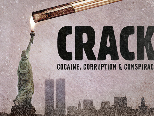 Crack: Cocaine, Corruption and Conspiracy Documentary Review