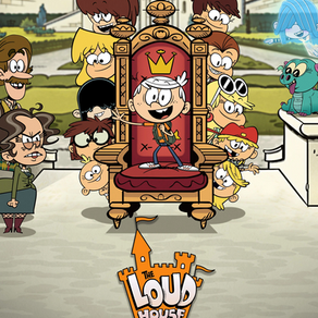 The Loud House Movie - Film Review