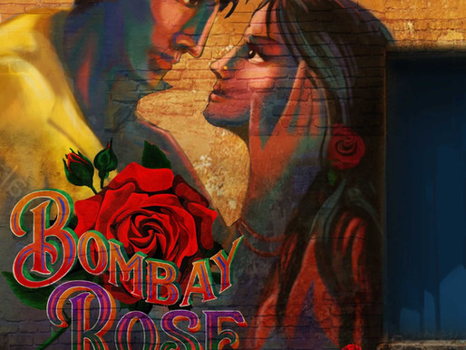 Bombay Rose Film Review