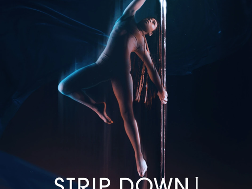 Strip Down, Rise Up Netflix Documentary Review