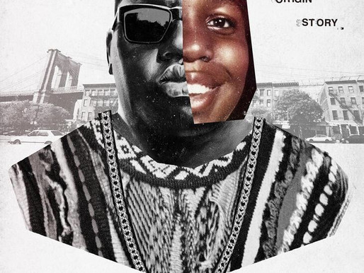 Biggie: I Got a Story to Tell Documentary Film Review
