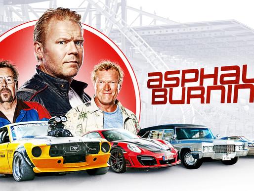 Asphalt Burning Netflix Film Review