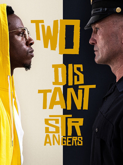 Two Distant Strangers Short Film Review