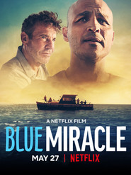 Blue Miracle Film Review