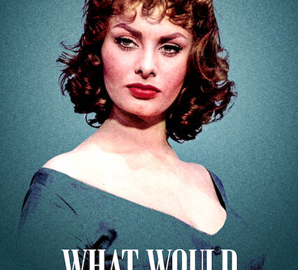 What Would Sophia Loren Do? Netflix Documentary Review