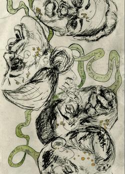 Four Keelies
