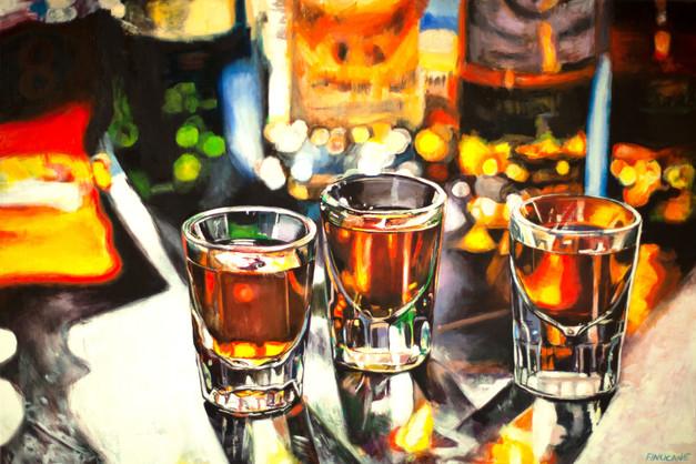 Liquid Justification