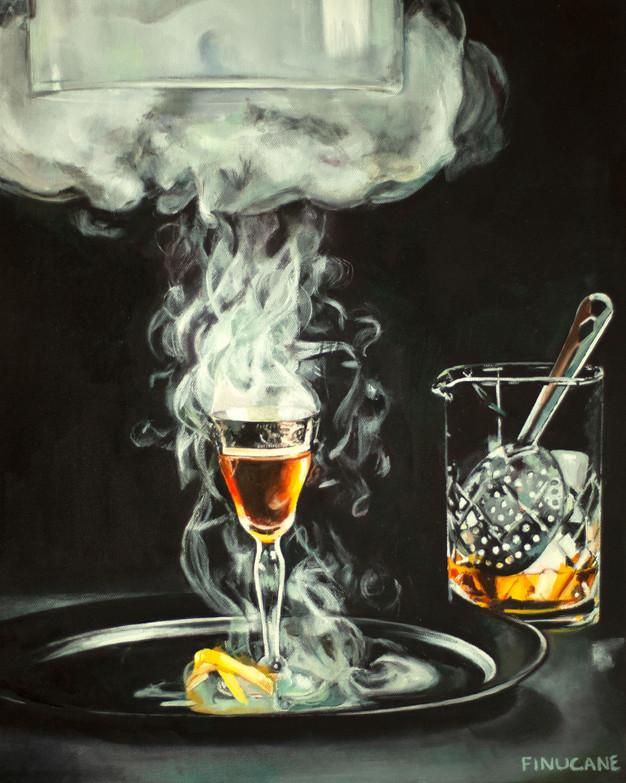 Smoke Before Fire