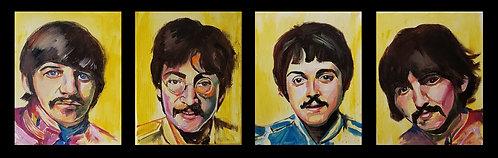 The Beatles Set