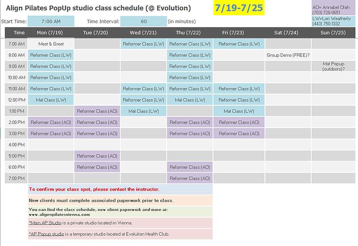 AP pop up schedule 7-19_7-25.png