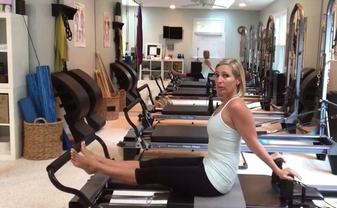The Stomach Massage Series
