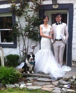 Wedding, Arrowtown, Dudley's Cottage, Marriage, Queenstown