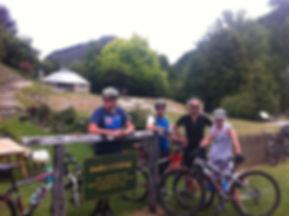 Queenstown Bike Tours