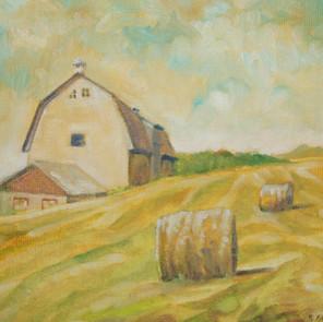 Farm at Les Boules
