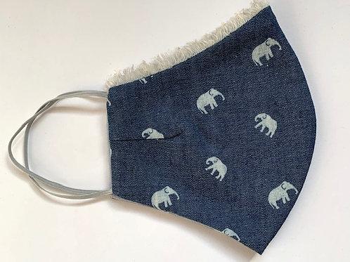 Fringed elephant