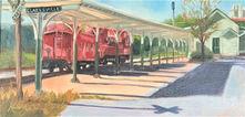 Clarksville Depot