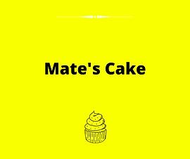 Mate's Cake