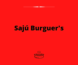 Sajú Burguer's