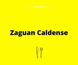 Zaguan Caldense