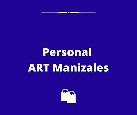 Personal ART Manizales