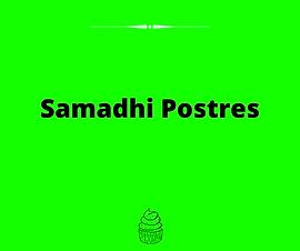 Samadhi Postres