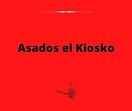 Asados el Kiosko