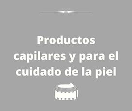 Productos capilares y para el cuidado de