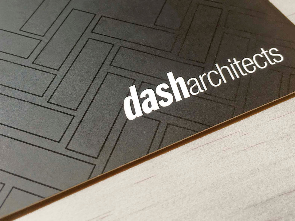 DASH ARCHITECTS