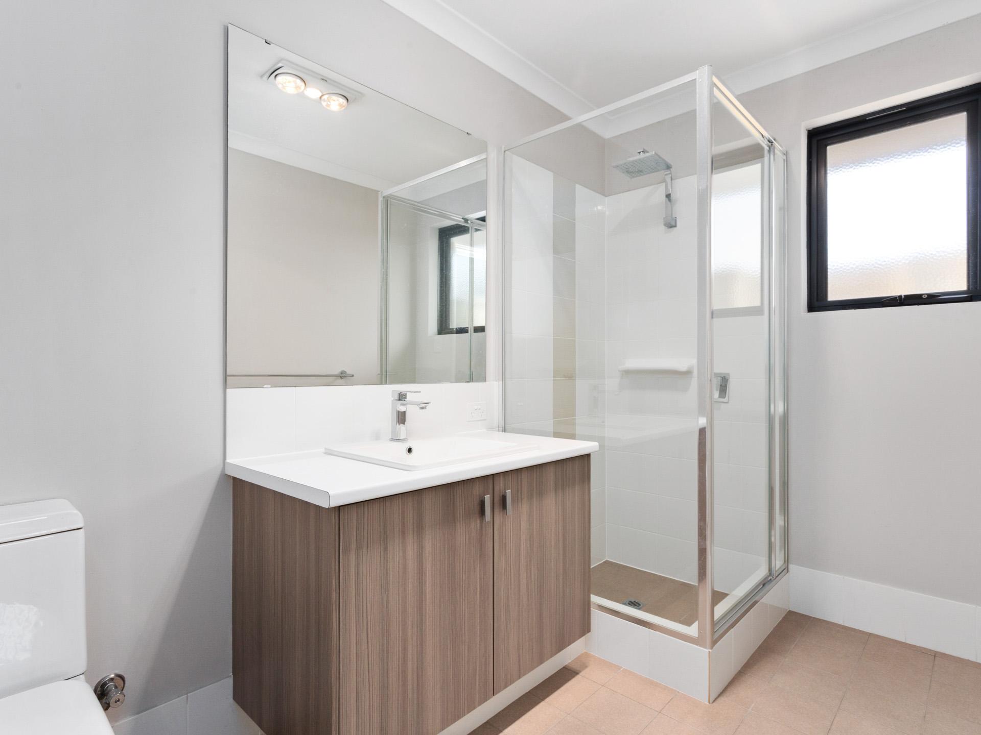 Room 1 Hanbury Bath