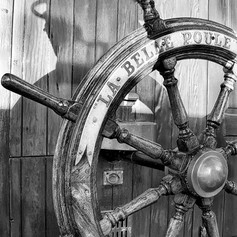 La barre à roue