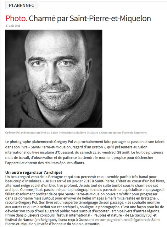 Ouest France et Télégramme
