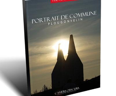Portrait collectif de la commune de Plougonvelin - Publication du livre photographique