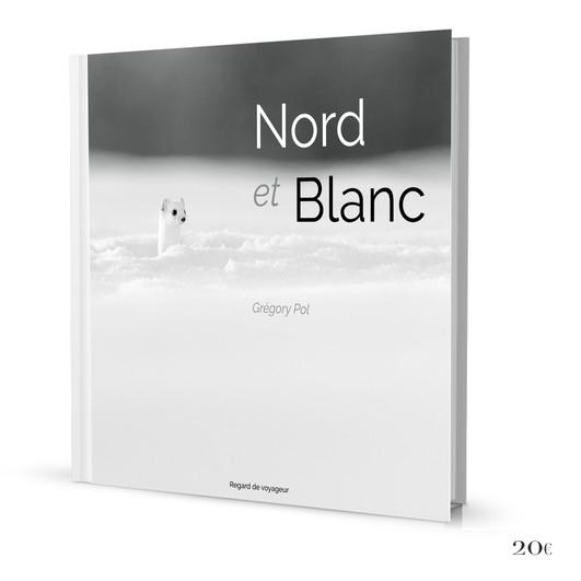 """""""Regard de Voyageur"""" : la nouvelle collection de livres portfolio du photographe Grégory P"""
