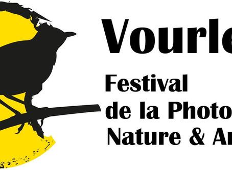 Invité au Festival de Vourles fin septembre 2016...