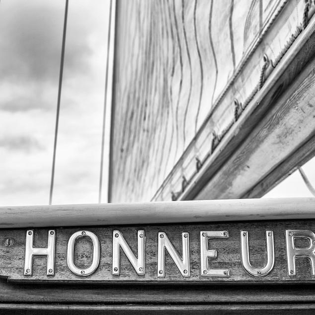 Honneur