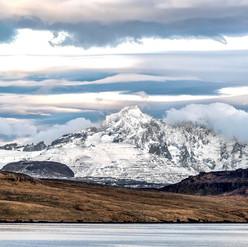 Le Mont Ross
