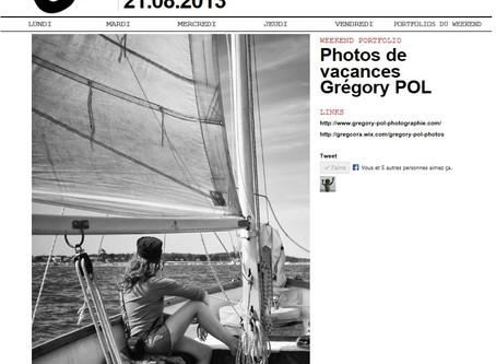 Dans Le Journal de la Photographie (LJP).