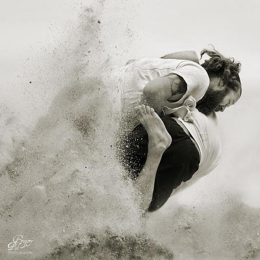 Un 1er prix et un 2ème prix au concours photo du Festival International Photo Reporter de Saint-Brie