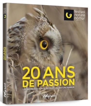 Namur, 20 ans de passion aux éditions Weyrich.