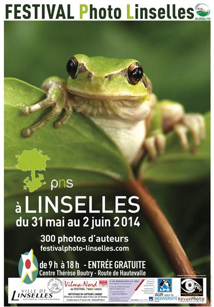 1er prix au concours photo du Festival Photo de Linselles