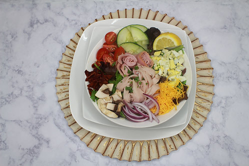 The King (Chef Salad)