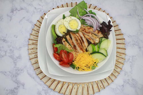 The Giver (Grilled Chicken Salad)