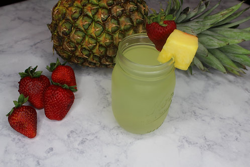 Pineapple Passion Punch